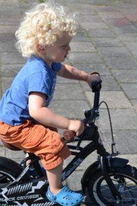 liever niet doen dan falen faalangst fietsen als metafoor