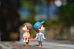twijfel over relatie
